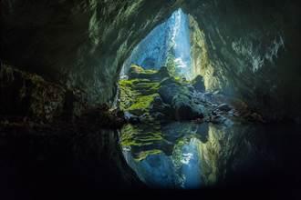 神秘洞穴每年吐魚萬斤村民爽爽吃 專家一看氣炸