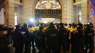 子彈亂飛5》升格前文化城治安蒙塵 去年暴力犯罪全國最低
