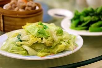 高麗菜、地瓜葉輸了 降三高長壽菜竟是它
