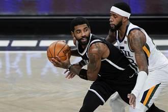 NBA》厄文遭爆不爽納許 跟杜蘭特關係疏遠