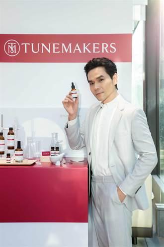 日本原液领导品牌TUNEMAKERS登台  美妆达人激推