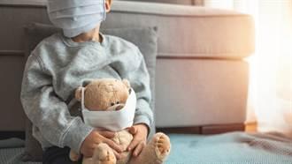 兒童新冠病毒感染特點:跟成人有點一樣卻又不一樣