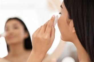 没化妆也要卸妆再洗脸? 「2个易错迷思」害惨肌肤