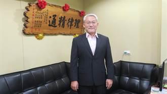 食安英雄想圓建築夢 律師鄭智文攻下土木工程碩士