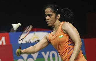 泰國羽球公開賽》賽娜「偽陽性」可參賽 仍止步16強