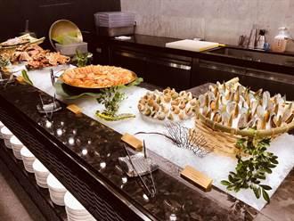 超夯日料吃到飽餐廳要開分店啦 饗賓7品牌宣布今年展店15間