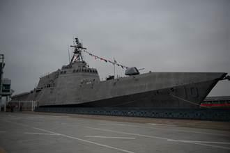 美海軍增加近岸作戰艦的太平洋任務 反制陸影響力日增