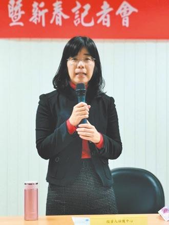 投保中心董事長張心悌:投保今年將強化內線交易教育