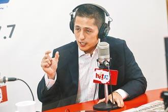 吳怡農表態 選立委不選北市長