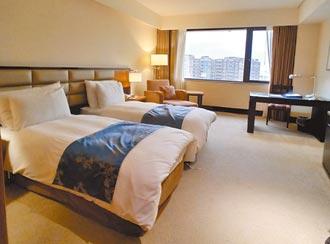 桃園防疫旅館 再追加229房