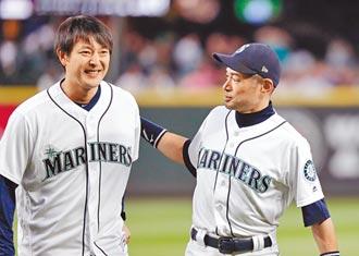 岩隈久志回水手 再與朗神共事
