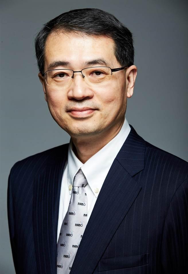 國立暨南國際大學第八任校長武東星教授。(暨南大學提供/黃立杰南投傳真)