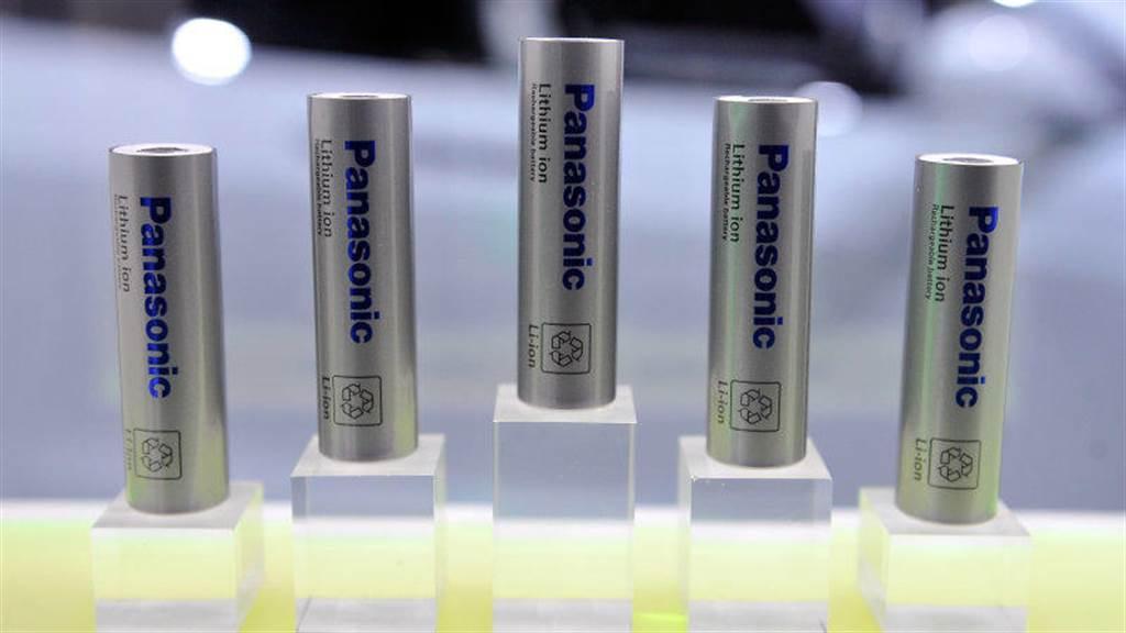 電動車要變便宜了!松下最快兩年內推出無鈷電池,將有助於進一步降低電池成本