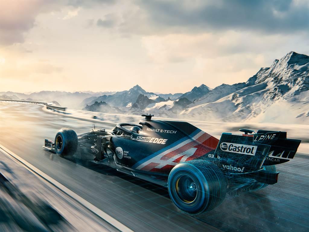 電氣化勢在必行 Alpine正式成為純電車品牌 三款產品預告登場