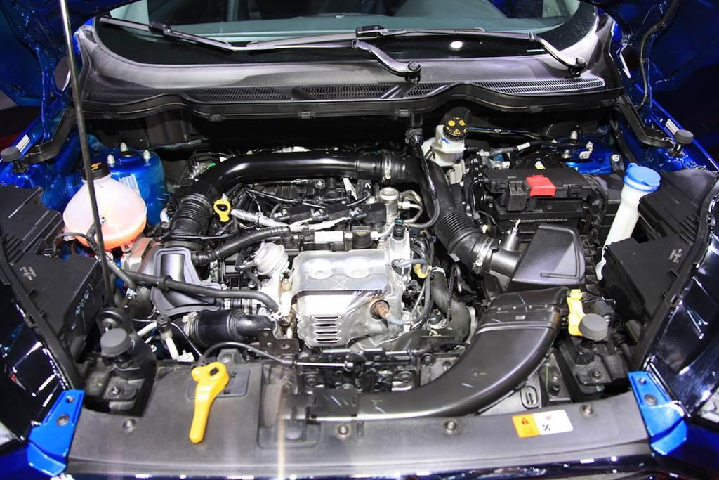 EcoSport 官網下架暫時停售,Ford 小型SUV級距面臨空窗期考驗