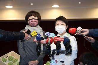台中天津年货大街自主停办 卢秀燕:遵守中央防疫规定