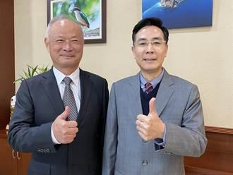 蔡清祥的舊部林合書記官長退休 很合12任檢察長的心