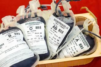 大台北鬧血荒 施景中:O型血只夠救1名孕婦