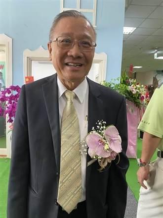 台南小內閣異動 戴謙接任台南副市長