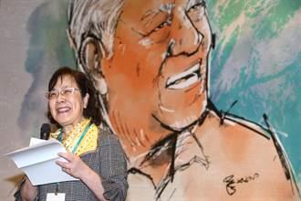 李登輝99歲冥誕 李安妮回顧:有抱怨也有感念
