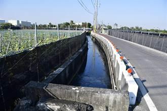 改善淹水 永靖鄉將新闢雨水下水道