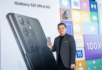 《科技》手機+電信商一起拚 台灣今年5G機滲透率拚8成