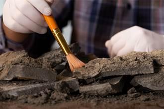 古墓被盜光留下不起眼廢鐵 專家檢驗後驚呼:第一神器