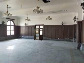 台鐵邁入軌道經濟4.0 台南站古蹟旅館鎖定高端市場