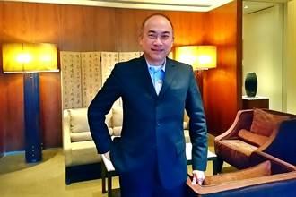 《產業》新總座陳隆慶領軍 台北君悅營運拚反彈