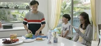 新加坡喜剧天王中年失业 忆昔日生意失败没钱买报纸
