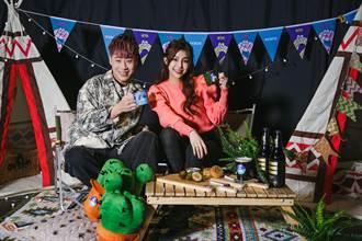 田馥甄KKBOX再添第六獎 采子親上火線解釋被爆同居邱鋒澤