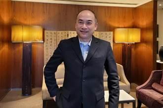 30年來第二位華裔總經理 陳隆慶接掌台北君悅