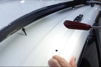 國產CUV神車可能漏水?YouTuber再拆Corolla Cross(1/18更新和泰回復)