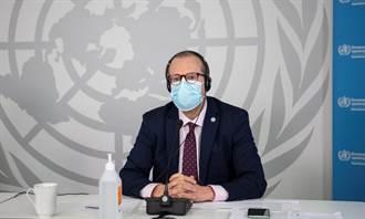 台灣OK你們先用?WHO:全球95%新冠疫苗僅供10國使用