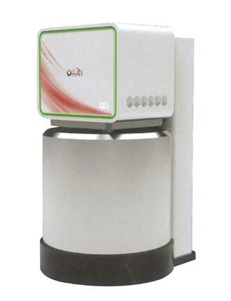 歐群 推出微奈米氣泡殺菌水設備