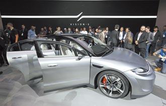 CES聚焦電動車 相關基金樂