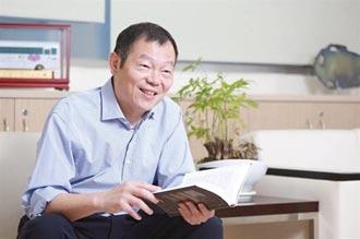 林奇宏:力推陽明交大邁向偉大大學