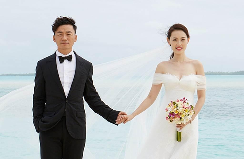 王寶強、馬蓉離婚官司2018年落幕。(圖/翻攝自王寶強微博)