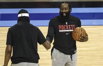 NBA》否认在火箭摆烂 哈登反击前队友