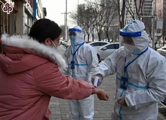 新華每日電訊:濫用「戰時狀態」不利於抗疫大局