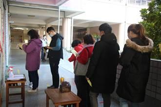 綠批藍介入罷王 美女議員嗆雙標:不過師承民進黨罷了