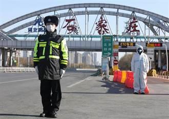 大陸15日新增確診病例130例 河北省達90例