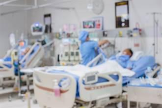 太冷了!北台灣醫院爆滿 加護病房一床難求