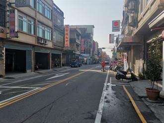 竹南鎮爭取3千9百萬 改善市區道路纜線地下化
