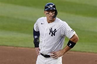 MLB》洋基加薪8位球員 法官突破千萬