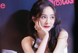 楊冪爸炫耀女兒當影視圈重要幹部 網砲轟:哪輪得到她?