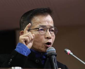 【罷王成功】王浩宇罷免案過關 賴士葆:讓民代、政黨學到在民意前學習謙卑