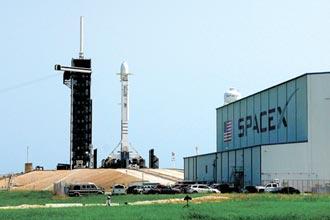 SpaceX星鏈計畫 獲准在英測試
