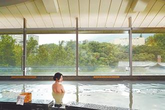 麗禧溫泉酒店全滿 加賀屋岩盤浴吸客