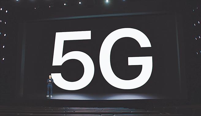 電信業5G補助 立院闖關添變數